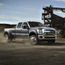 F-Series Super Duty F-350 6.7 Platinum