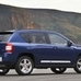 Jeep Compass Limited 4X2 CVT