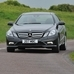 E 350 BlueEfficiency Coupé Avantgarde
