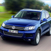 Touareg V6 TDI BlueMotion Technology Exclusiv Tiptronic