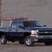 Silverado 2500HD Crew Cab 4WD LTZ Long Box