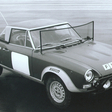124 Abarth Rally