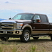 F-Series Super Duty F-350 158-in. WB Lariat Styleside SRW SuperCab 4x4