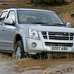 D-Max 2.5 Single Cab Basic 4WD