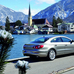 Passat CC 2.0 TDI BlueMotion Technology Exclusive DSG