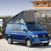 T5 California 2.0 TSI folding roof Beach