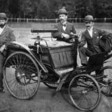 Velociped 3 hp