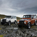 Defender 110 County Station Wagon