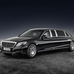 Mercedes-Benz S 600 Maybach Pullman Guard