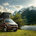 T5 California 2.0 TSI folding roof Beach DSG