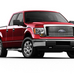 F-Series F-150 145-in. WB Lariat Styleside SuperCrew 4x4