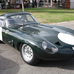 Jaguar E-Type Lightweight Low Drag Coupe