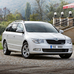 Superb Break 1.6I TDI CR Elegance Greenline