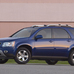 Pontiac Torrent FWD