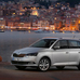Fabia Break 1.0 TSI Active Plus