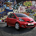 Aygo 1.0 Red Edition