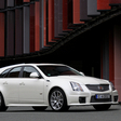 CTS-V Wagon Automatic