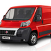 Ducato Chassis Cabina Simples Maxi 35 ML 2.3 Multijet