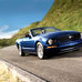 Ford Mustang V6 Convertible