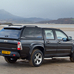 Isuzu D-Max 3.0 Space Cab Custom 4WD Automatic
