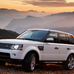 Land Rover Range Rover Sport 3.0 TDV6 SE Automatic