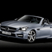SLK 250 CGI BlueEfficiency
