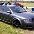 A4 Avant 2.4 Multitronic