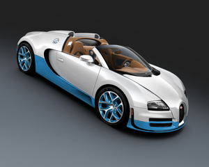 Veyron 16.4 Grand Sport Vitesse Special Edition