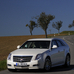 CTS Wagon 3.0 V6 Sport Luxury Automatic
