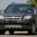 Chevrolet Captiva 3.2 V6 Automatic