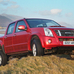 D-Max 2.5  Basic 4WD