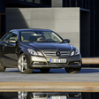 E250 Coupe CGI BlueEfficiency Sport