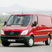 Sprinter Kombi 211 CDI medium 3,19t Automatic