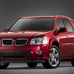 Pontiac Torrent GXP FWD