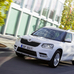 Yeti 2.0 TDI CR 4x4 Active