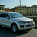 Touareg V6 FSI BlueMotion Technology Tiptronic