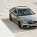 E63 AMG 4MATIC Saloon