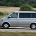 VW T5 California 2.0 TDI BMT folding roof Beach