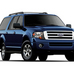 Expedition King Ranch 4X2