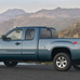 Sierra 1500 Regular Cab 2WD Work Truck Standard Box