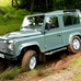 Defender 90 XS Station Wagon