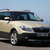 Fabia Estate 1.6 TDI CR Scout