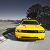 Challenger SRT8 392 Yellow Jacket