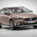 V40 D4 Kinetic Cross Country
