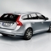 V60 T6 FWD Summum Powershift