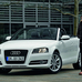 A3 Cabriolet 1.4 TFSI Attraction