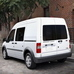 Transit Connect Van XL w/Side and Rear Door Glass