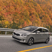 Kia Carens 2.0 Automatic
