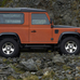 Defender 90 County Station Wagon