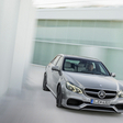 E63 AMG 4MATIC S Saloon